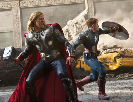 Dig Into Reviews of 'The Avengers,' 'Detachment,' 'Headhunters' and More in Our Film Roundup