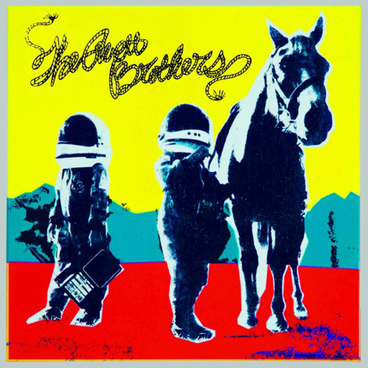 The Avett Brothers Find 'True Sadness' on New Album