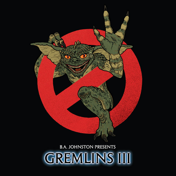 B.A Johnston Gremlins 3