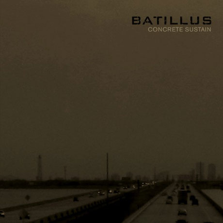 Batillus Concrete Sustain