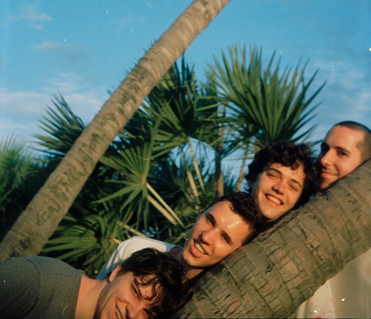 BADBADNOTGOOD Get Old School and Let Guests Run Free on 'IV'