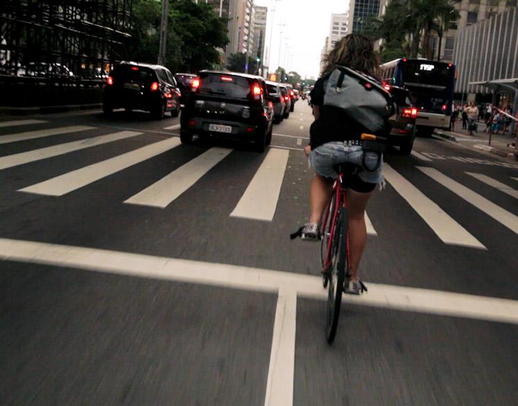 Bikes vs Cars Fredrik Gertten