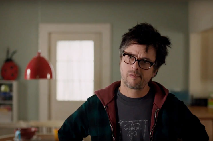 Watch Green Day's Billie Joe Armstrong Play an Aging Punk in the Trailer for 'Ordinary World'