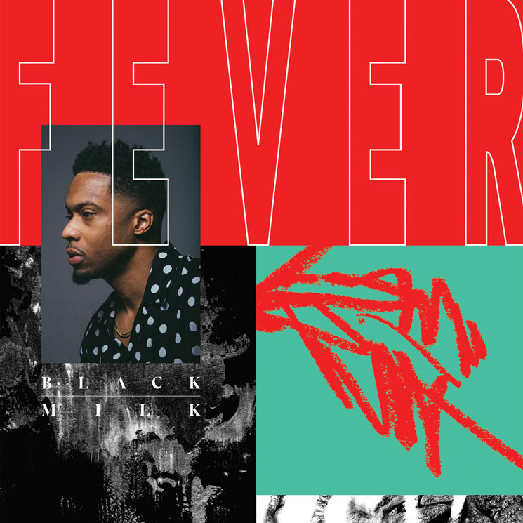 Black Milk Returns with 'FEVER,' Shares New Song