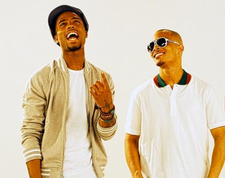 B.o.B Confirms Collaborative Album with T.I.