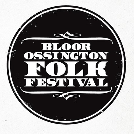Bloor Ossington Folk Festival Adds Julie Doiron, By Divine Right, Grand Analog