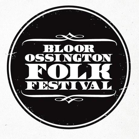 Bloor Ossington Folk Festival Adds Julie Doiron, By Divine Right, Grand Analog