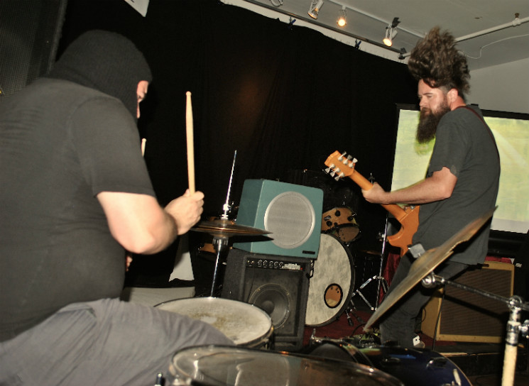 BSHC Making Box Theatre, Guelph ON, July 16