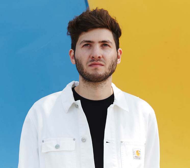 Baauer Retracts His Hatred of 'Harlem Shake' as He Opens Up on 'Aa'