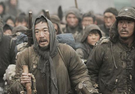 Back to 1942 Xiaogang Feng