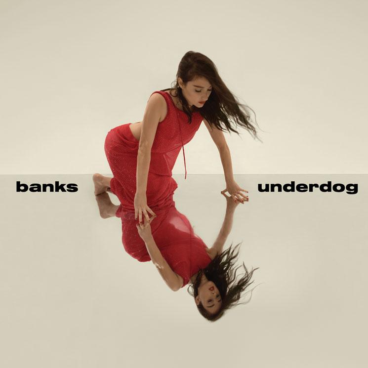 """Banks """"Underdog"""""""