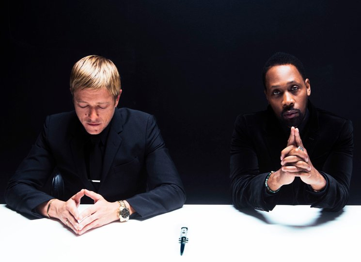 RZA Reveals Four Ways that Banks & Steelz Are Switching Lanes and Creating A New Genre