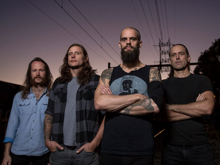 Baroness Talk the Rehabilitative Process Behind 'Purple'