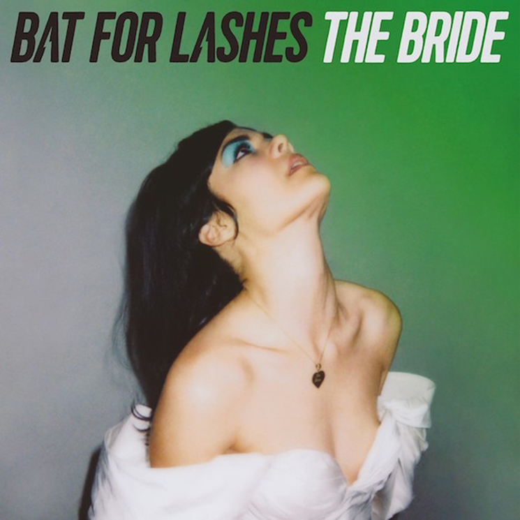 "Bat for Lashes  ""Joe's Dream"""