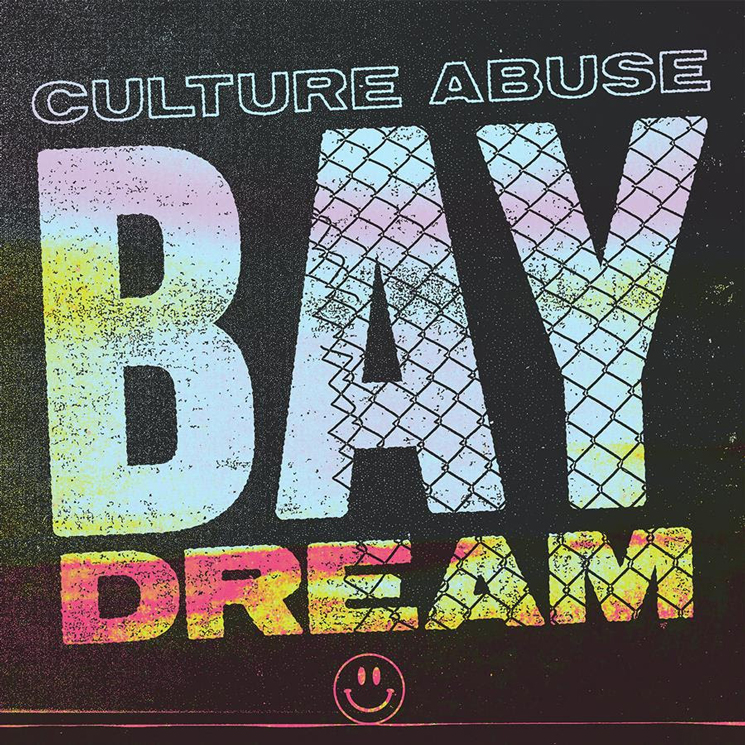 Culture Abuse Announce 'Bay Dream' Album