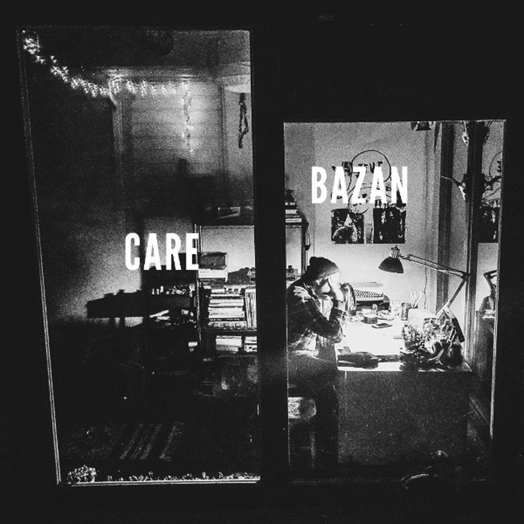 David Bazan Returns with 'Care'