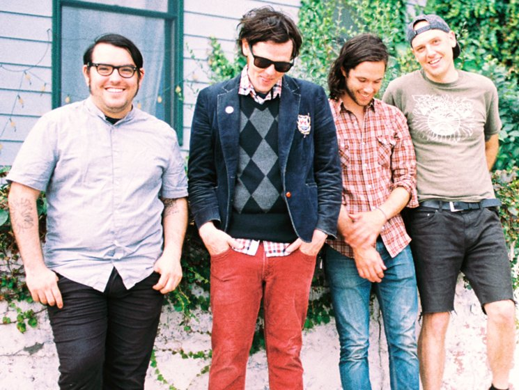 ​Drummer JP Flexner Leaves Beach Slang