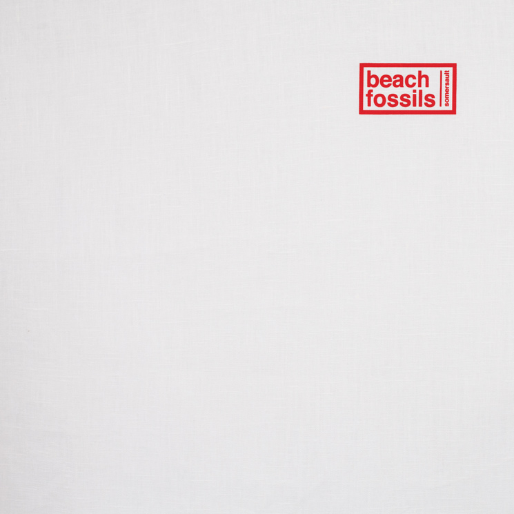 "Beach Fossils Return with 'Somersault' LP, Share ""This Year"""