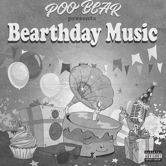 Poo Bear Gets Justin Bieber and Jay Electronica for New Single