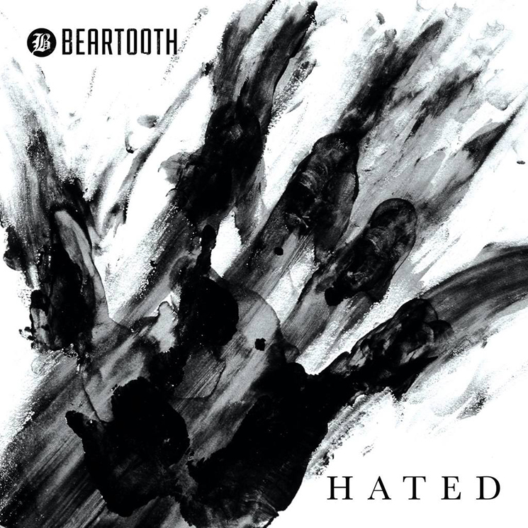 "Beartooth ""Hated"""