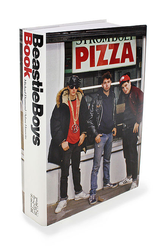 Beastie Boys Detail Their Massive 'Beastie Boys Book'