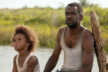 Beasts of the Southern Wild Benh Zeitlin