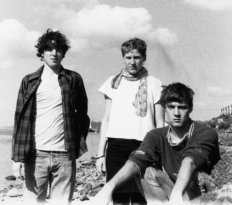 Five Noteworthy Facts You May Not Know About Beat Happening