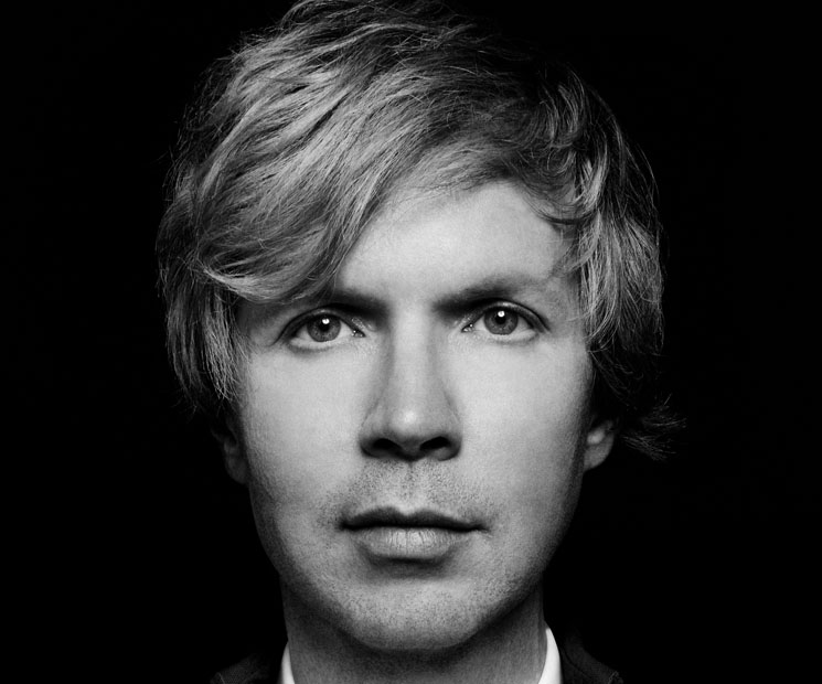 Beck Talks the 'Lightness' of 'Colors,' Hails Kendrick Lamar and Pharrell Williams
