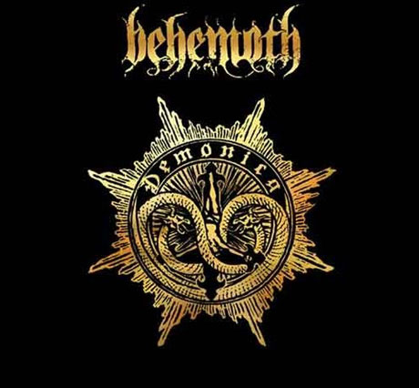 Behemoth Demonica