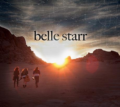 Belle Starr Belle Starr