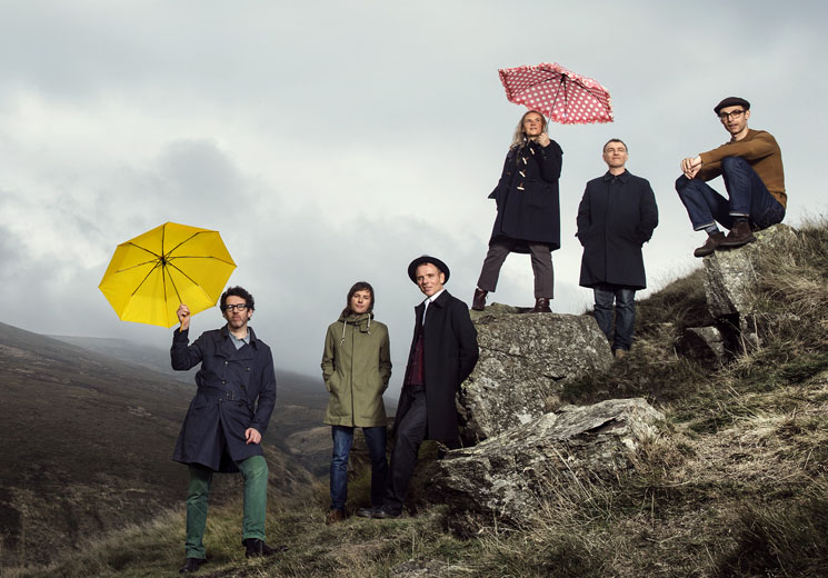 Five Noteworthy Facts You May Not Know About Belle and Sebastian