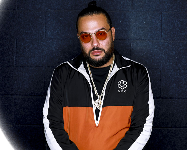 "Belly Discusses His Return as a ""New Artist"" and How His Latest Album Is Reclaiming 'Mumble Rap'"