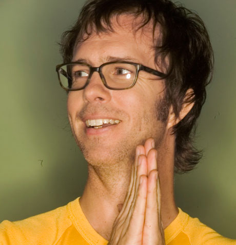 Ben Folds The Exclaim! Questionnaire