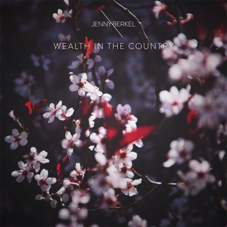 "Jenny Berkel ""Wealth in the Country"""