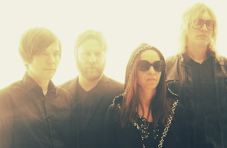 The Besnard Lakes Map Out Fall North American Tour, Play Toronto