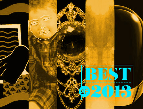 Exclaim!'s Best of 2013: Top 10 Dance & Electronic Albums