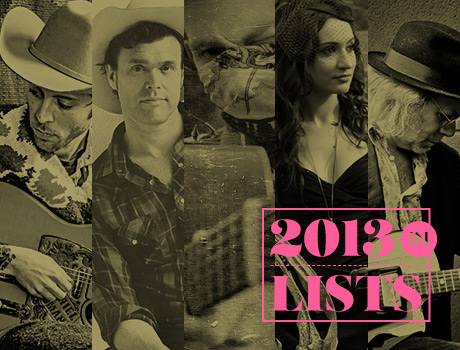 Exclaim!'s 2013 in Lists: 5 Signs of the Nashville Renaissance