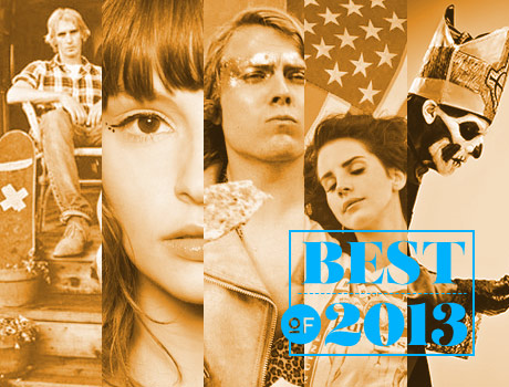 Exclaim!'s 2013 in Lists: Best Cover Songs