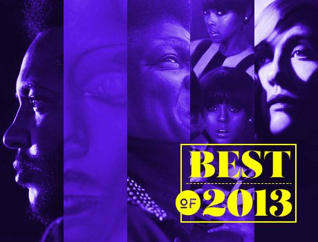 Exclaim!'s Best of 2013: Top 10 Soul and R&B Albums