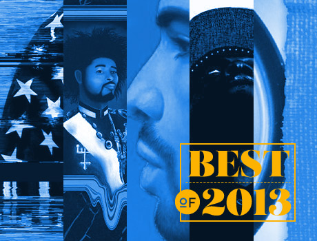 Exclaim!'s Best of 2013: Top 10 Hip-Hop Albums