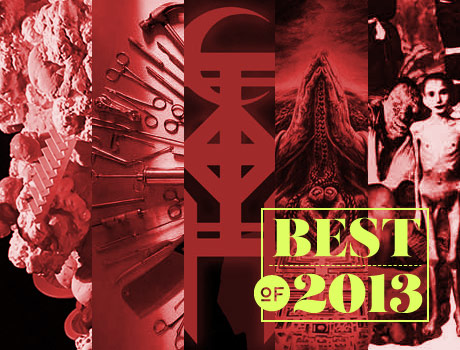 Exclaim!'s Best of 2013: Top 10 Metal & Hardcore Albums