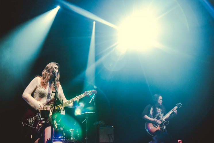 Best Coast's Bethany Cosentino Hits Out Against Music Biz Misogyny in 'Lenny' Essay