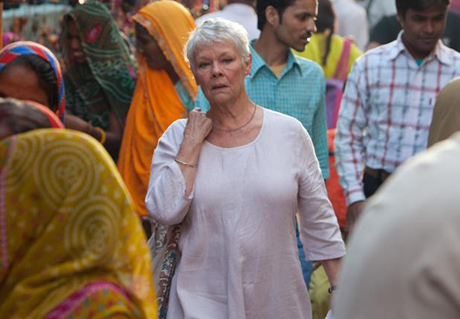 The Best Exotic Marigold Hotel John Madden