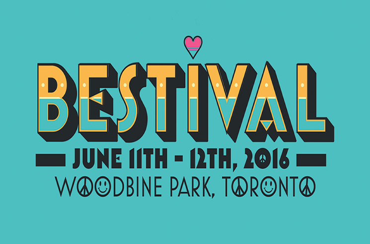 The Cure and Tame Impala to Headline Toronto's 2016 Bestival Fest