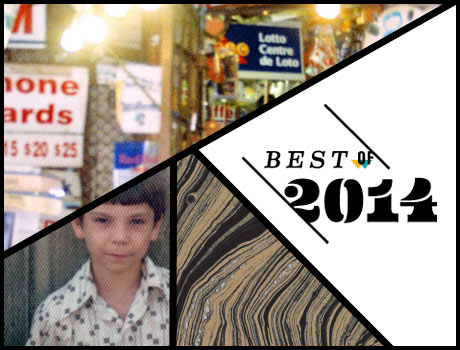 Exclaim!'s Best of 2014: Top 10 Country, Folk & Blues Albums