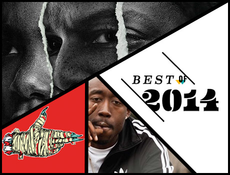 Exclaim!'s Best of 2014: Top 10 Hip-Hop Albums