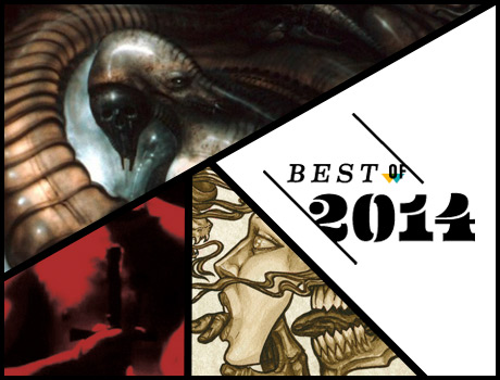 Exclaim!'s Best of 2014: Top 10 Metal & Hardcore Albums