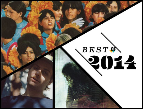 Exclaim!'s Best of 2014: Top 20 Pop & Rock Albums, Part Two