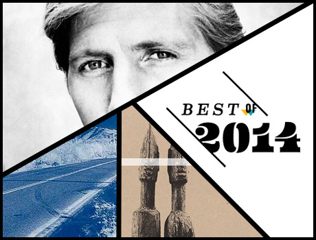 Exclaim!'s Best of 2014: Top 10 Reissues
