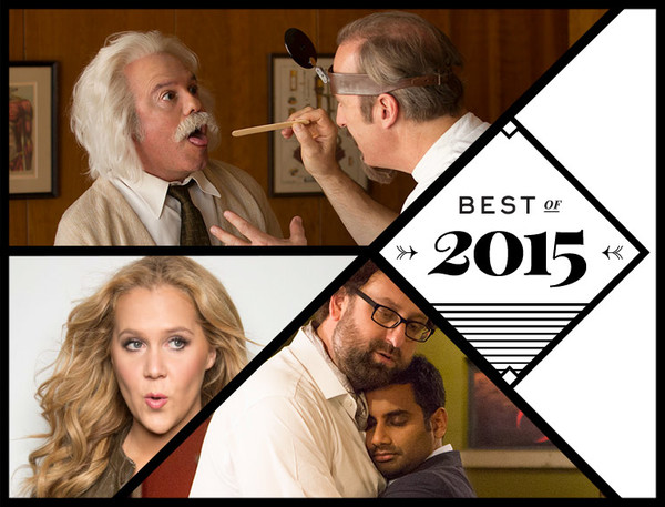 Exclaim!'s Top 10 Hilariously Good Comedy Moments Best of 2015